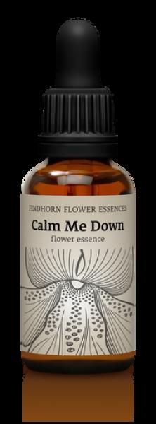 Findhorn - Calm Me Down 30ml