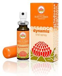 AUB - Dynamis Oral Spray 20ml