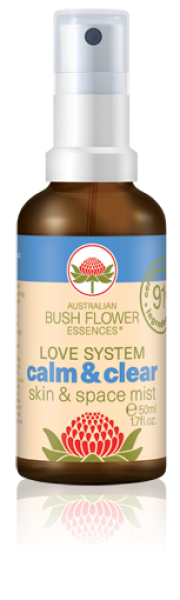 AUB - Calm & Clear Spray 50ml