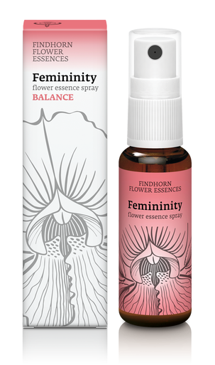 Findhorn - Feminity Oral Spray 25ml