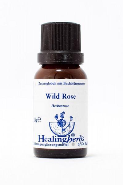 Healing Herbs Wild Rose Granules 15gr