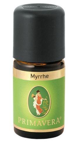 Primavera Myrrhe 5ml