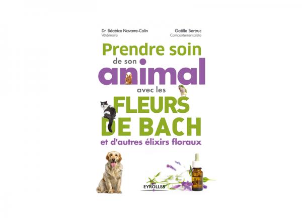 Prendre soin de son animal de Gaëlle Bertruc + Béatrice Navarre