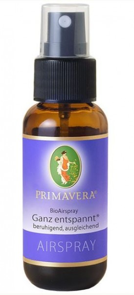 "Primavera Airspray Bio ""Relax"" 30ml"