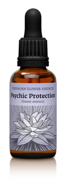 Findhorn - Psychic Protection 30ml