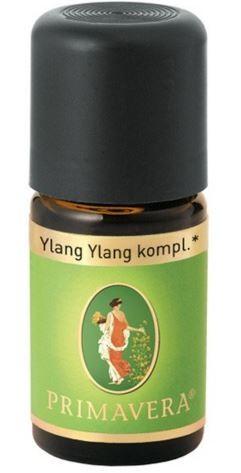 Primavera Ylang-Ylang* komplett bio 5ml