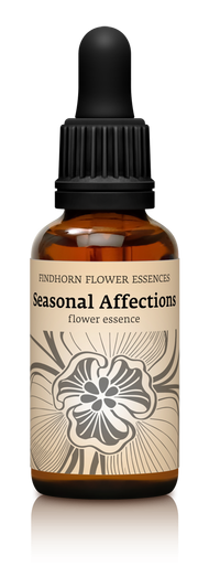 Findhorn - Seasonal Affections 30ml
