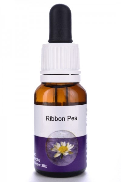 Living Essences Ribbon Pea 15ml