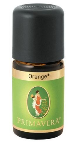 Primavera Orange bio