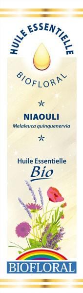 Biofloral - Niaouli 10ml