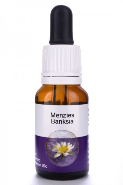 Menzies Banksia 15ml
