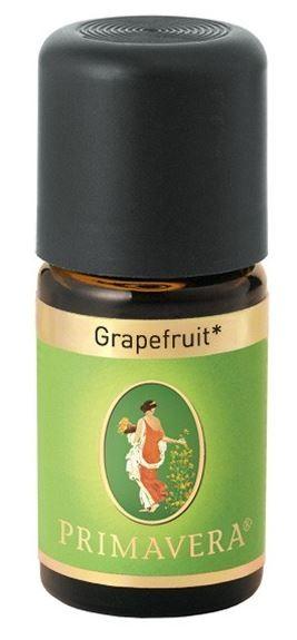 Primavera Grapefruit bio 5ml