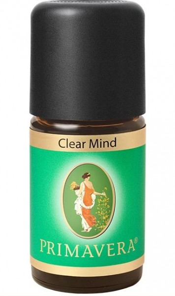 "Primavera ""Clear Mind"" 5ml"