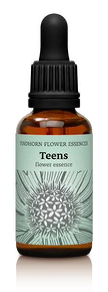 Findhorn - Teens 30ml