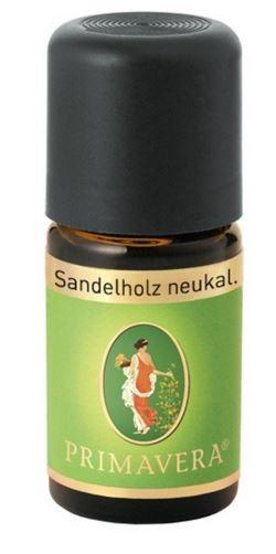 Primavera Sandelholz neukaledonisch 5ml