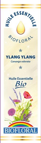 Biofloral - Ylang Ylang 10ml
