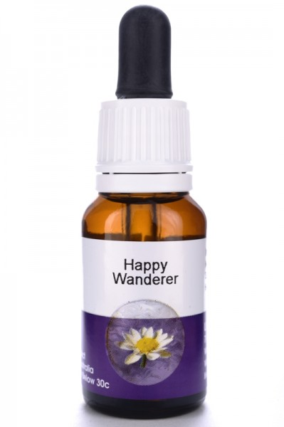 Happy Wanderer 15ml
