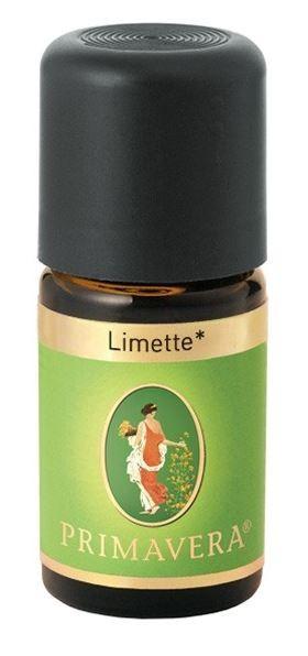 Primavera Limette bio