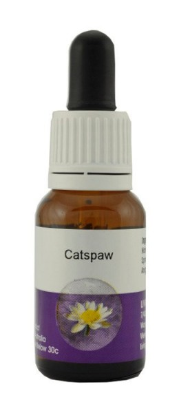 Living Essences Catspaw 15ml