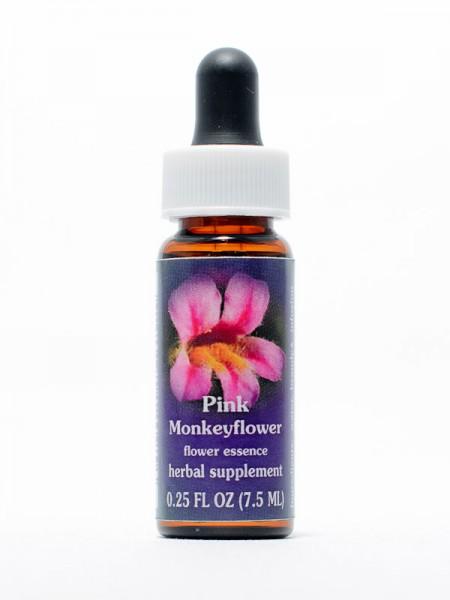 F.E.S. - Pink Monkeyflower (Rosa Gauklerblume)
