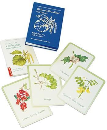 Körblersche Baumblüten® Kartenset