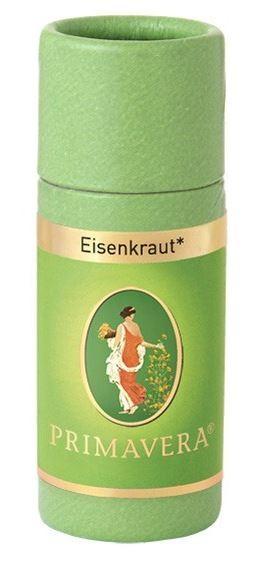 Primavera Eisenkraut bio 1ml