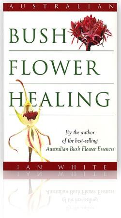 AUB - Bush Flower Healing, Ian White