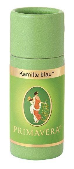 Primavera Kamille blau bio 1ml