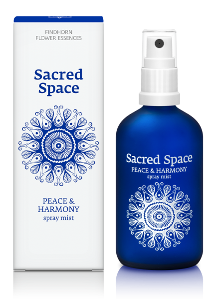 Findhorn - Sacred Space Spray