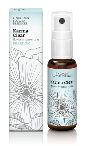Findhorn - Karma Clear Oral Spray 25ml