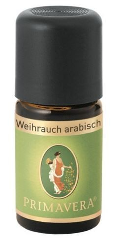 Primavera Weihrauch arabisch 5ml
