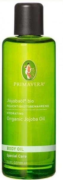 Primavera Jojobaöl* bio 100 ml