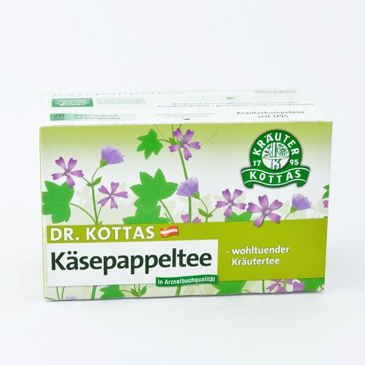 Dr. Kottas Käsepappeltee Filterbeutel 20St.