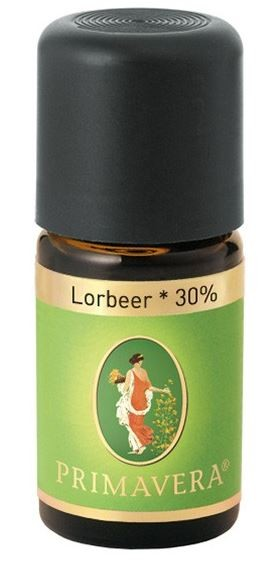 Primavera Lorbeer bio 30% 5ml