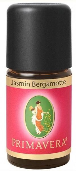 Primavera Jasmin Bergamotte 5ml