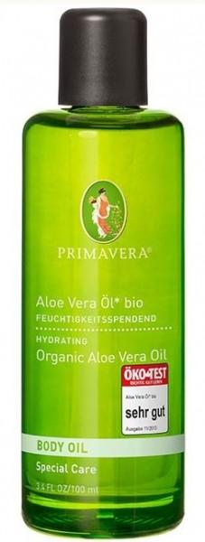 Primavera Aloe Vera* bio 100 ml