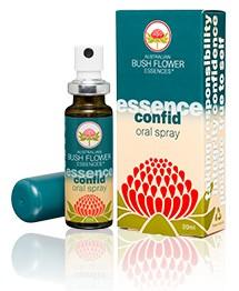 AUB - Confid Oral Spray 20ml DLC 02.2021