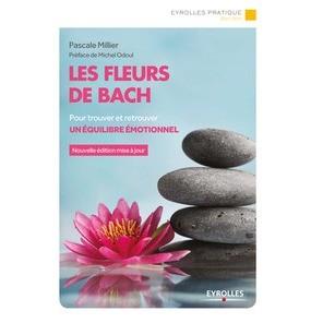 Les Fleurs de Bach von Pascale Millier (Französische Ausgabe)