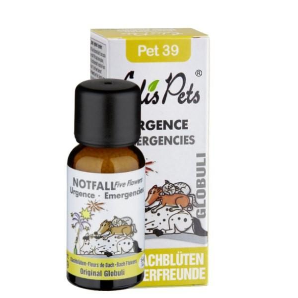 Urgence - Edis Pets Granules 20gr