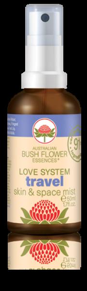 AUB - Travel Spray 50ml