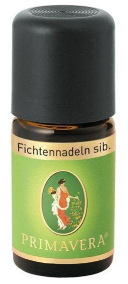 Primavera Fichtennadel sibirisch 5ml