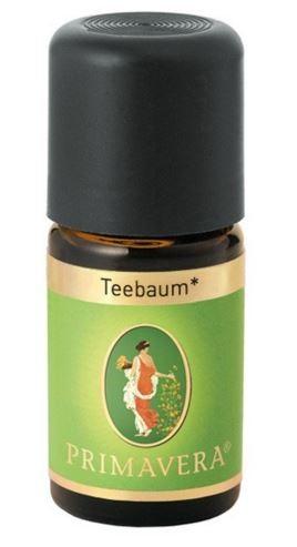 Primavera Teebaum* bio