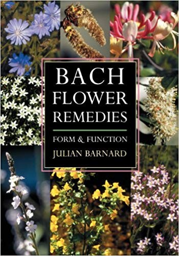 Bach Flower Remedies by Julian Barnard