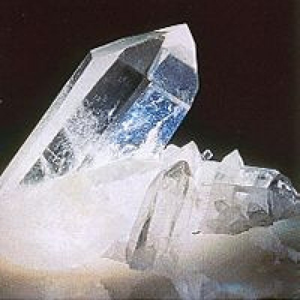 Korte PHI Cristal de roche / Rock Crystal 15ml