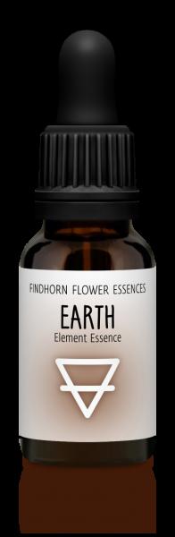 Findhorn Earth / Terre Elemental Essence 15 ml