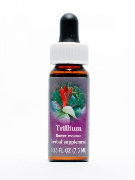 F.E.S. - Trillium (Dreiblatt)