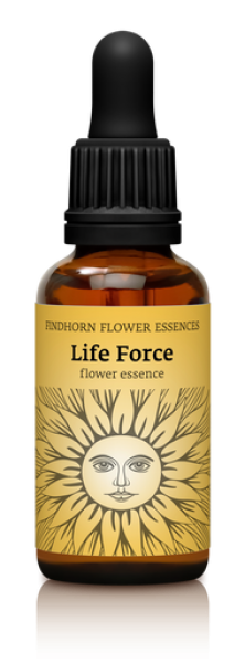 Findhorn - Life Force 30ml