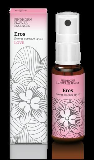 Findhorn - Eros Oral Spray 25ml