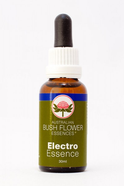 AUB - Electro Essence 30ml
