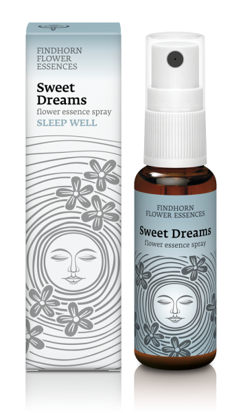 Findhorn Sweet Dreams Oral Spray 25ml